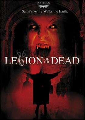 Legion of the Dead                                  (2001)