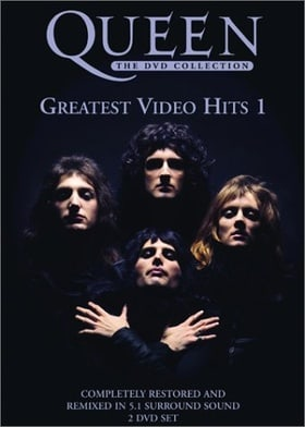 Queen: Greatest Video Hits 1