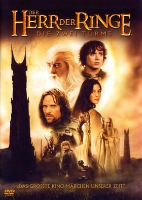 The Lord of the Rings: The Two Towers [Region 2]