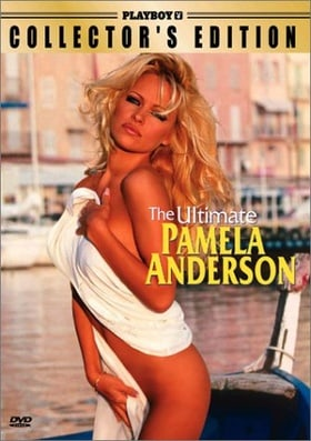 Playboy: The Ultimate Pamela Anderson