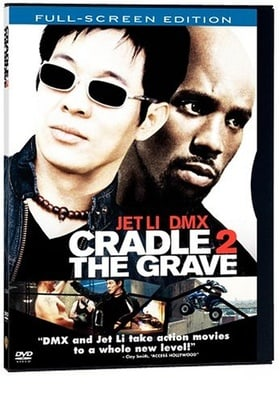 Cradle 2 the Grave (Full Screen Edition)