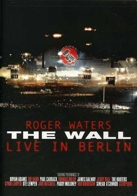 The Wall: Live in Berlin                                  (1990)