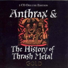 Anthrax and the History of Thrash Metal