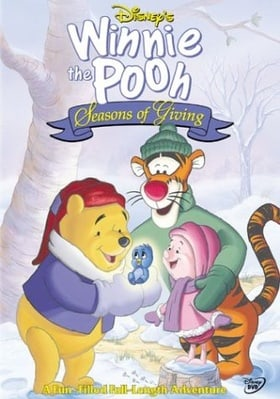 Winnie the Pooh: Seasons of Giving (1995)