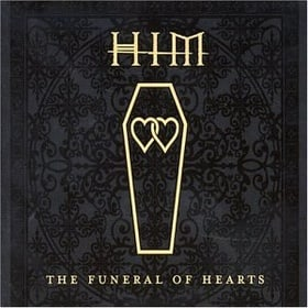 Funeral of Hearts