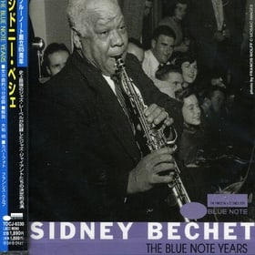 Blue Note Years, Vol. 10