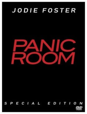 Panic Room (3-Disc Special Edition)
