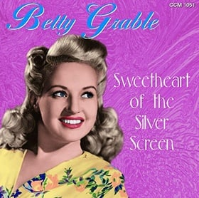 Sweetheart of the Silver Screen