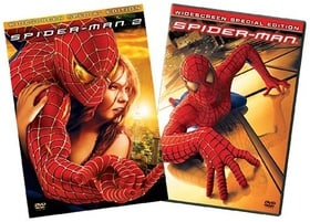 Spider-Man / Spider-Man 2 (Widescreen Special Editions)