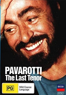 """Arena"" Pavarotti: The Last Tenor"