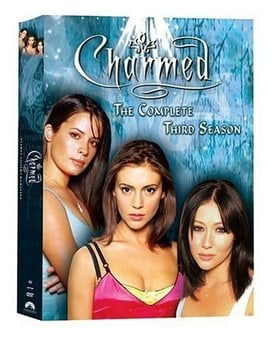 Charm : The Complete Third Season