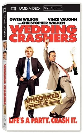 Wedding Crashers [UMD for PSP]