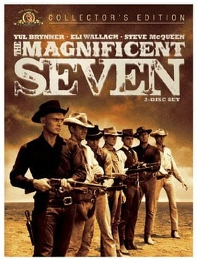 The Magnificent Seven (Two-Disc Collector's Edition)