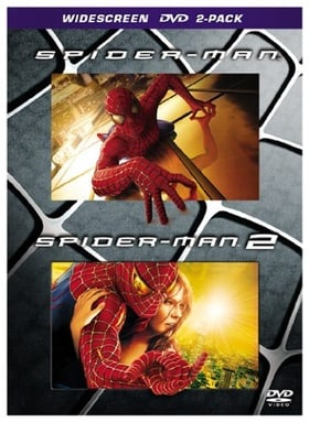 Spider-Man/Spider-Man 2 (Widescreen Editions)