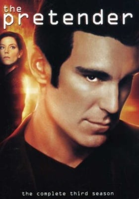 The Pretender - The Complete Third Season