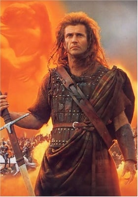 Braveheart  [HD DVD]