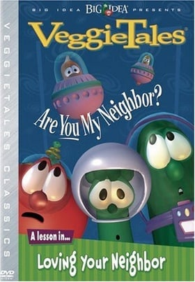 ARE YOU MY NEIGHBOR?