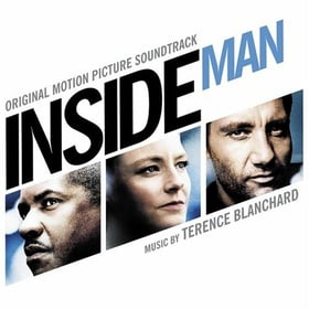 Inside Man (Original Motion Picture Soundtrack)