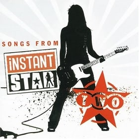 Instant Star, Vol. 2