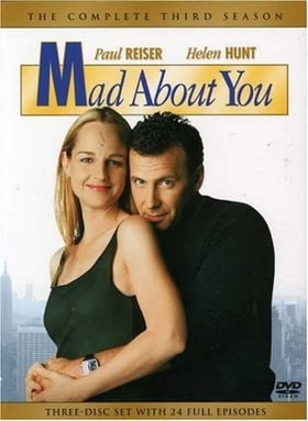Mad About You - The Complete Third Season