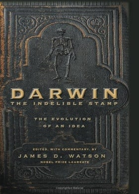 Darwin: The Indelible Stamp; The Evolution Of An Idea