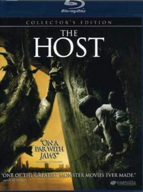 Host, The: Collector's Edition [Blu-ray]