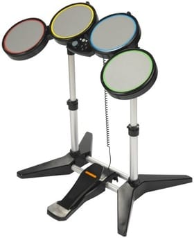 RB Drums for X360