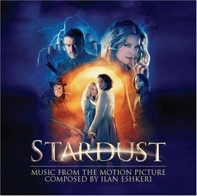 Stardust [Music from the Motion Picture]
