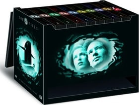 The X-Files: The Complete Collector's Edition