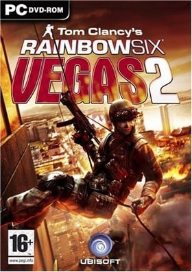 Tom Clancy's Rainbow Six: Vegas 2 (PC) (UK)
