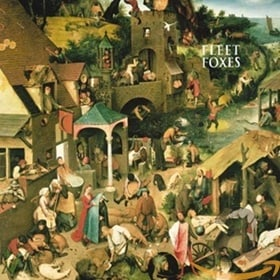 Fleet Foxes (2 Disc Edition)