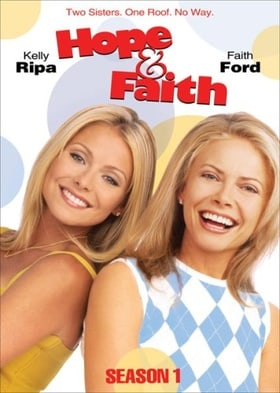 Hope & Faith: Season 1 [Import]
