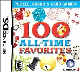 100 All-Time Favorites - Nintendo DS