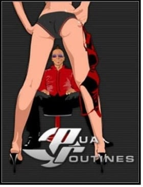 The Massive Complete Book of Mystery's Pick Up Artist Routines! All Mystery Method PUA Routines In Over 1000 Pages! Project Hollywood