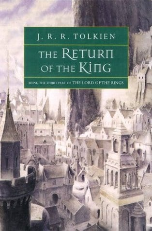Lord of the Rings 4: The Return of the King