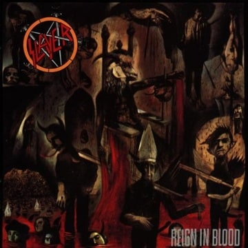 Reign In Blood