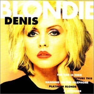 Denis-Best of Blondie