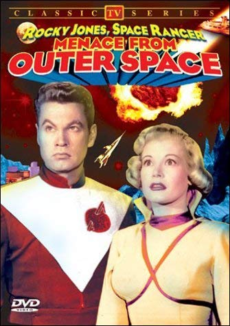 Menace from Outer Space                                  (1956)