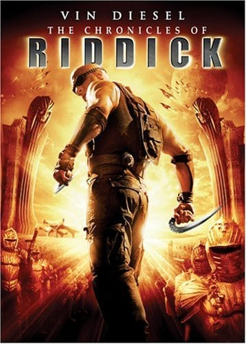 The Chronicles of Riddick (Theatrical Widescreen Edition)