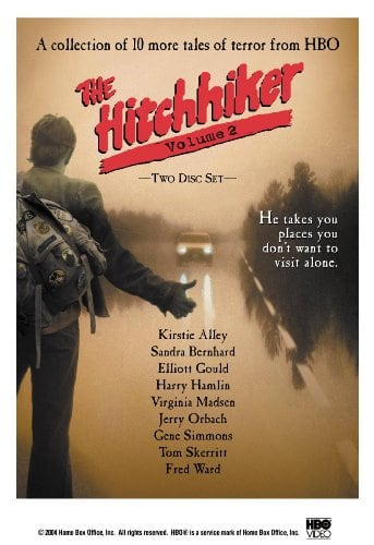 The Hitchhiker, Vol. 2