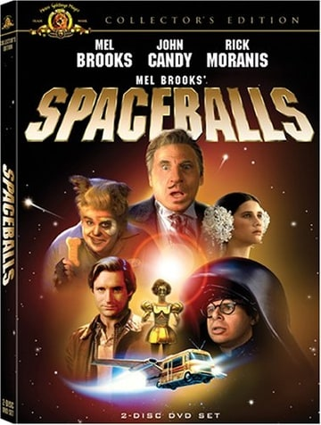 Spaceballs (Collector