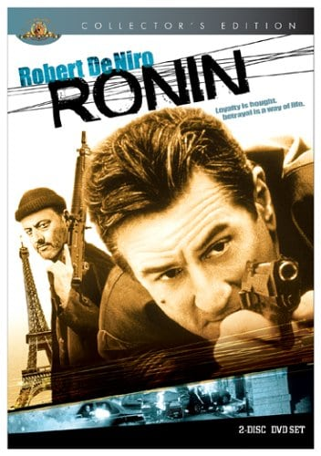Ronin (Two-Disc Collector