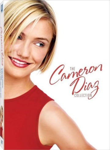 Cameron Diaz Celebrity Pack (In Her Shoes / There