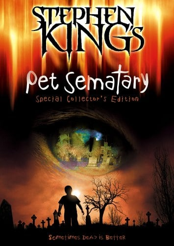 Pet Sematary (Special Collector